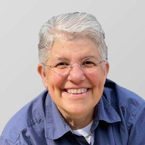 Olga Trujillo - Project Manager