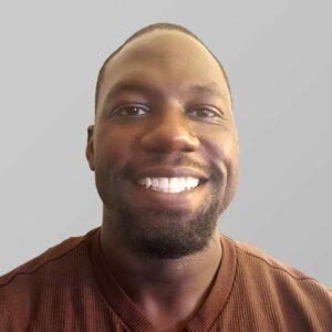 Olu Faturoti - Business Analyst