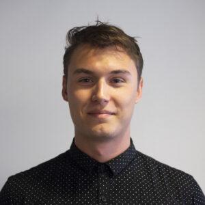 Logan Schmidt - Federal Policy Associate