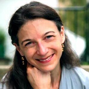 Sara McDougall -