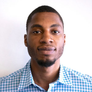 Abdul Bradley - Program Assistant