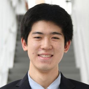 Albert  Zhang - Communications Intern