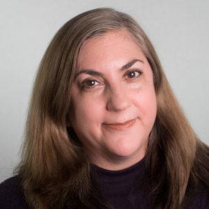 Alison Iser - Former Senior Program Associate