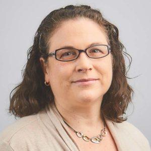 Alison Kaplan - Staff Attorney