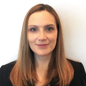 Alison Shih - Senior Program Associate
