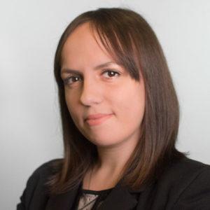Alvita  Karanxha - Administrative Manager