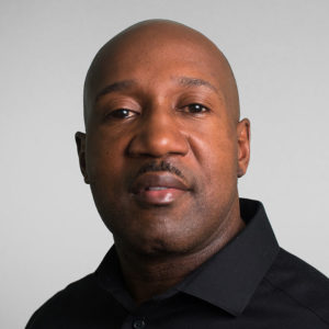 Andre Ward - Director of Programs,    Common Justice