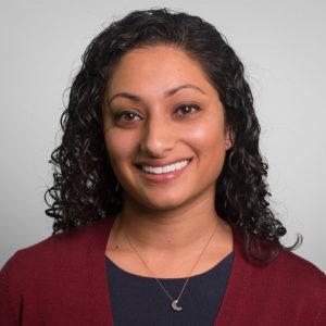 Anjali Pathmanathan - Program Associate