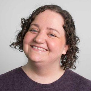 Anne  Meyer - Staff Attorney