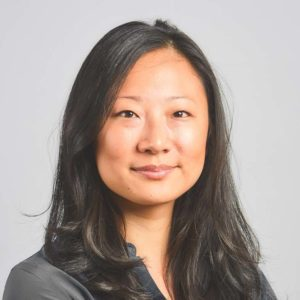 Annie Chen - Associate Program Director, Immigration and Justice