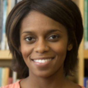 Ashley Jackson - Former Research Analyst, Center on Youth Justice