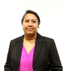 Ashmini  Kerodal - Senior Research Associate, Center for Court Innovation
