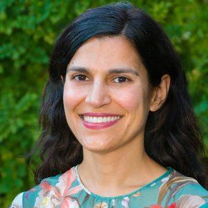 Avideh Moussavian - Senior Policy Attorney