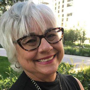 Barbara Owen - Advisory Council member for Vera's Safe Alternatives to Segregation Initiative