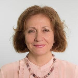 Bella  Temer - Director of Case Management