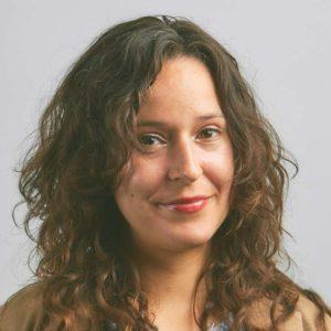 Bettina Rodriguez  Schlegel - Senior Program Associate
