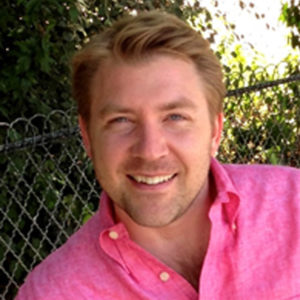 Brett  Stoudt - Assistant Professor, John Jay College of Criminal Justice