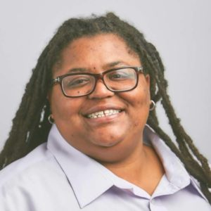Bridgette  Butler - National Survivor Specialist, Common Justice