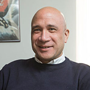 Bruce Western - Professor of Sociology, Harvard University