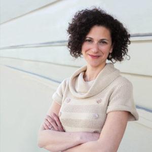 Carolyn Sufrin, MD, PhD -
