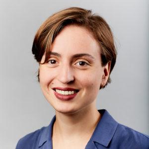 Celia Healy - Data Analyst