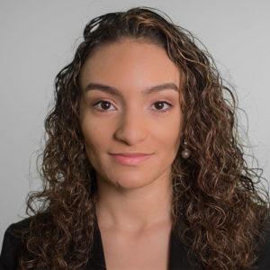 Chelsea De Jesus  - Administrative Coordinator