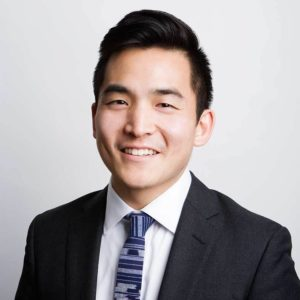 Chris Choi - Digital Engagement Director