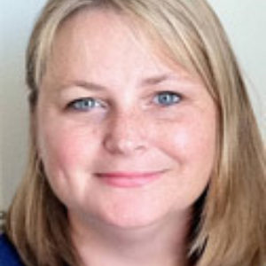Christine Leonard - Former Director, Washington DC Office