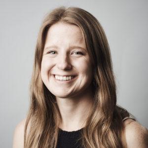 Clara Butler - Coordinator