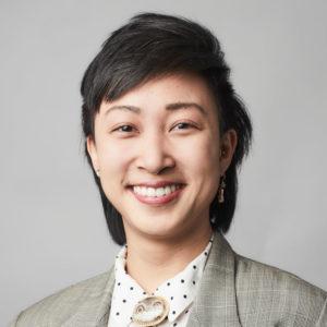 Courtney Lee - Senior Program Associate