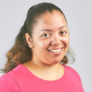 Crystal Batista - Payroll Administrator