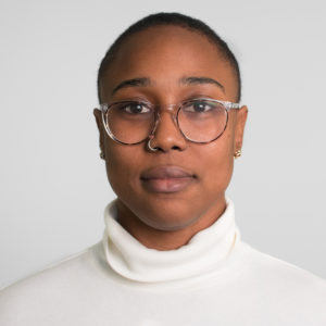Deonna Anderson - Research Assistant , Sentencing and Corrections