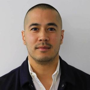 Derek Loh - Senior Program Associate, Unaccompanied Children Program