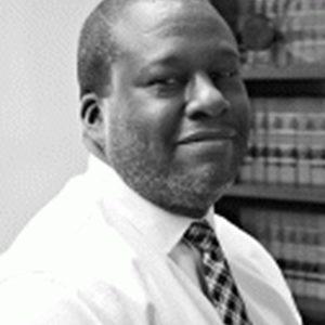 Derwyn  Bunton - chief district defender for Orleans Parish, leading the Orleans Public Defenders Office.