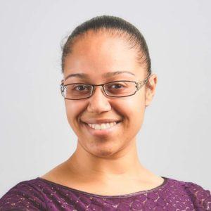 Dilania Okoko - Case Manager