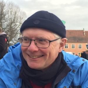 Dr. Gero Meinen -