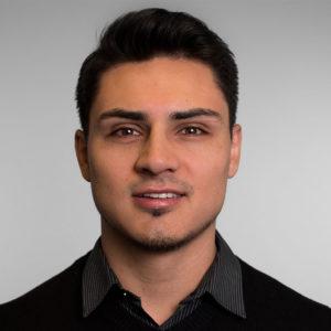 Edwin Lopez - IT Support Specialist