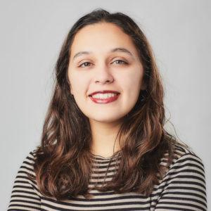 Eliana Perozo - Program Analyst