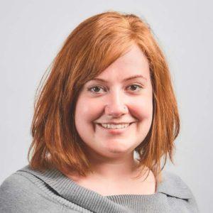 Erika Musgjerd - Case Manager