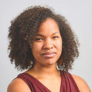 Erika Turner - Former Managing Editor