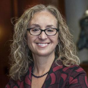 Francine  Sherman - Professor, Boston College Law School