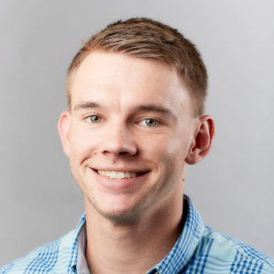 Frankie Wunschel - Research Associate