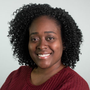 Genia Wright - Chief Operating and Financial Officer