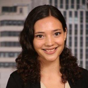 Hannah Green - Program Associate