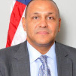 Hassan  Aden - Senior Advisor, Policing