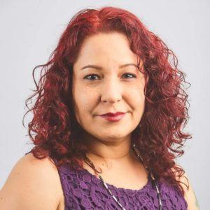 Holly Pellot - Finance Associate