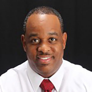 Howard  Henderson - Director of the Center for Justice Research, Professor of Justice Administration, Texas Southern University