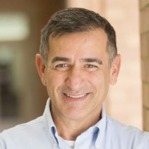 Ilan  H. Meyer - Distinguished Senior Scholar for Public Policy, UCLA's School of Law