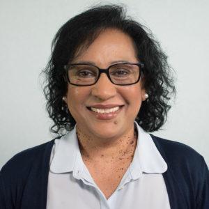 Indeera Persaud - Finance Associate