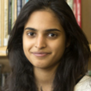 Insiyah  Mohammad - Former Program Analyst, Center on Youth Justice
